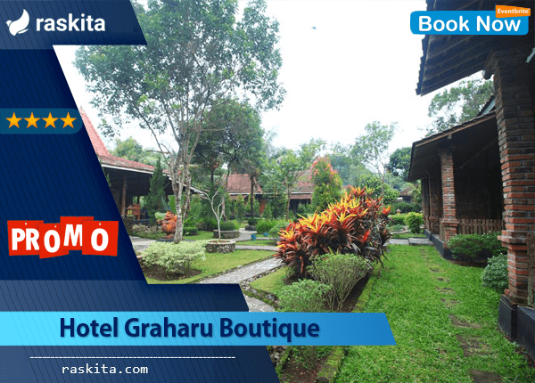 hotel graharu boutique