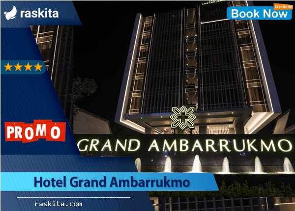 hotel grand ambarrukmo
