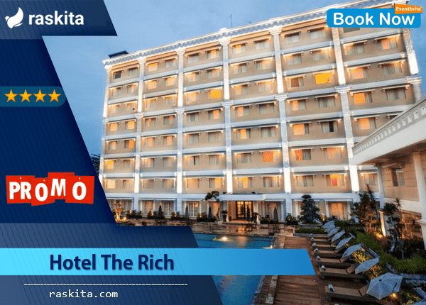 hotel the rich