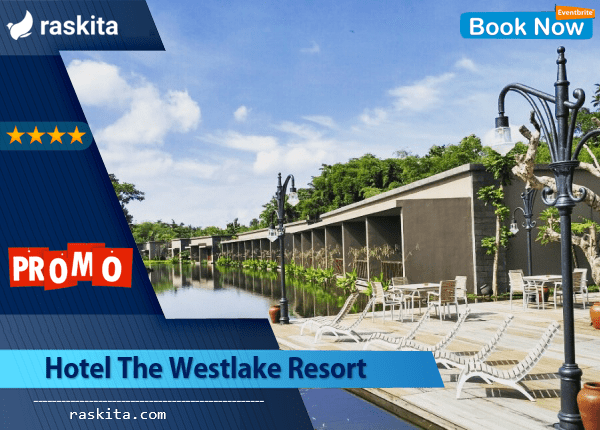 hotel the westlake resort