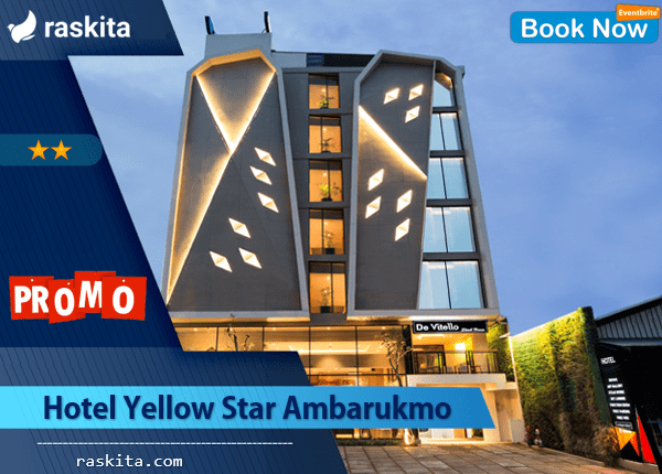 hotel-yellow-star-ambarrukmo